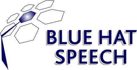 Blue Hat Speech Pathology Samford